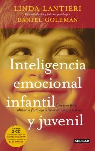 Inteligencia emocional infantil y juvenil